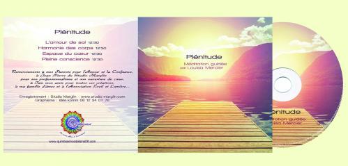Cd pochette 1