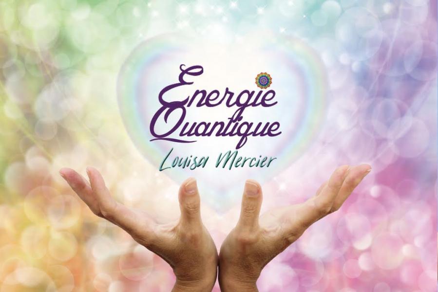 Energie quantique logo