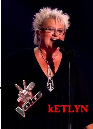 Ketlyn logo prenom 1